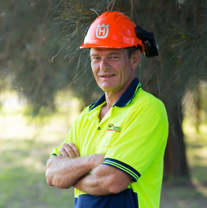 Bohmer's Tree Care - Clive Woodnut