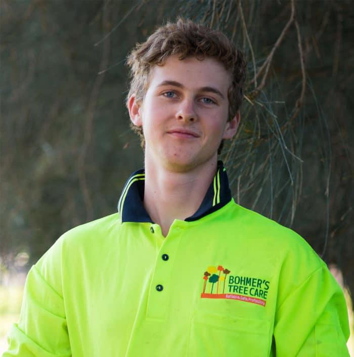 Bohmer's Tree Care - Jesse Rand