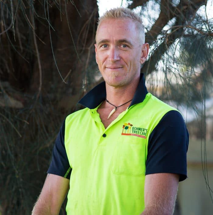 Bohmer's Tree Care - Mark Henrichsen
